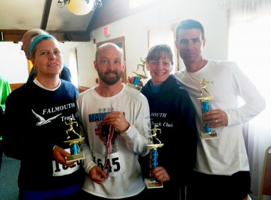 37th Annual Weary Travelers | Falmouth Track Club