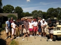 Golf Tournament - Spring 2014