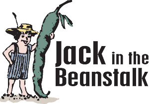 Jack-in-the-Beanstalk